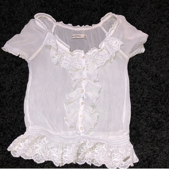 abercrombie kids Other - Blouse from A&F KIDS